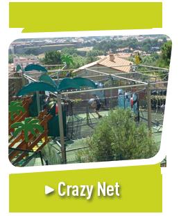 Crazy Net