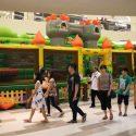 Rental Sewa istana balon dan mainan anak